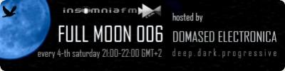 Full Moon 006
