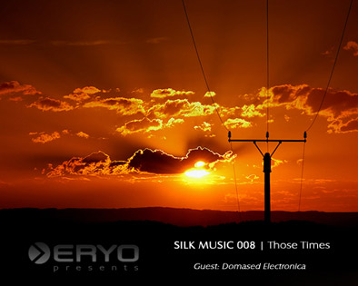 Silk Music 008s