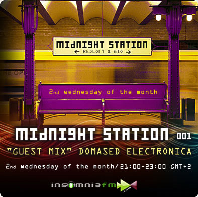 Midnight Station 001