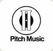 Pitchmusiclogo R